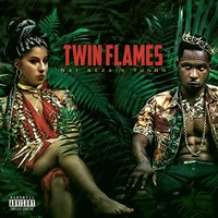 Twin Flames — Nat Keza & Yungn