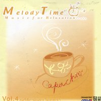 Music For Relaxation 4 — Melody Time