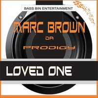 Loved one — Marc Brown