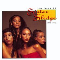 The Best Of Sister Sledge (1973-1985) — Sister Sledge