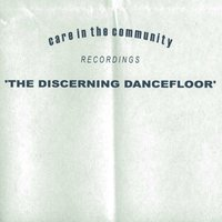 The Discerning Dancefloor — сборник