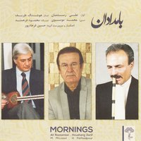 Bamdadan (Mornings) - Iranian Traditional Music No 127 — Ali Rostamian