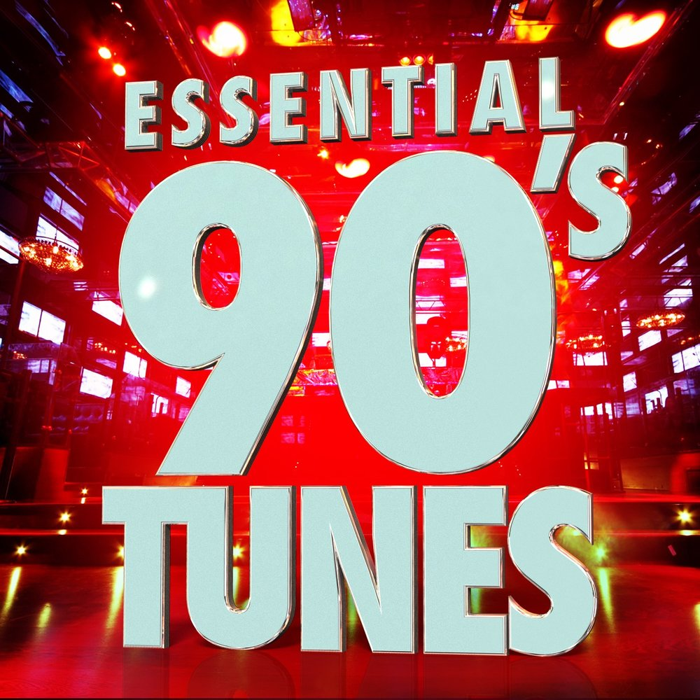 Essential 90 39 s tunes 90s maniacs the 90 39 s generation for 90s house tunes