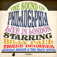 The Sound Of Philadelphia — сборник