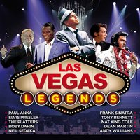 Las Vegas Legends — сборник