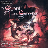 The Sword and the Sorcerer — David Whitaker