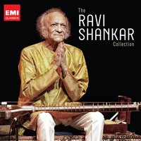 The Ravi Shankar Collection — Ravi Shankar