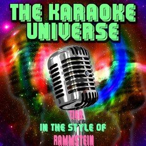 The Karaoke Universe - Tier [in the Style of Rammstein]