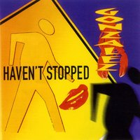 Haven't Stopped — Gonzalez