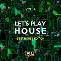 Let's Play House, Vol. 4 — сборник