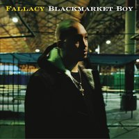 Blackmarket Boy — Fallacy