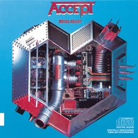 Metal Heart — Accept