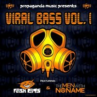 Viral Bass, Vol. 1 — The Men With No Name