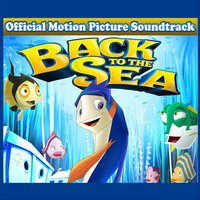 Back to the Sea (Official Motion Picture Soundtrack) — Gordon Mcghie