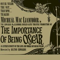 The Importance of Being Oscar — Micheal Mac Liammoir