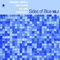 Sides Of Blue, Vol. 2 — сборник