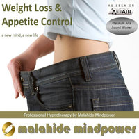 Weight Loss & Appetite Control — Malahide Mindpower
