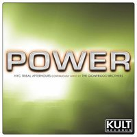 Kult Records Presents: Power — Gionfriddo Brothers