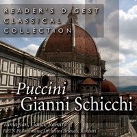 Reader's Digest Classical Collection: Puccini: Gianni Schicchi — сборник