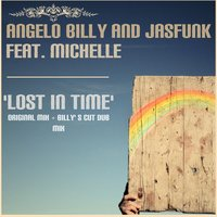 Lost In Time — Michelle, Jasfunk, Angelo Billy, Angelo Billy, Jasfunk, Michelle