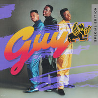 Guy - Special Edition — Guy