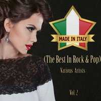 Made in Italy (The Best in Rock & Pop), Vol. 2 — сборник