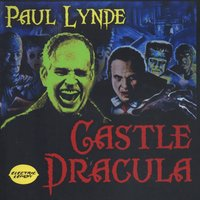 Paul Lynde  Castle Dracula — Paul Lynde