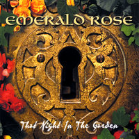 That Night in the Garden — Emerald Rose