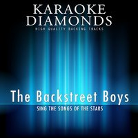 The Backstreet Boys - The Best Songs — Karaoke Diamonds