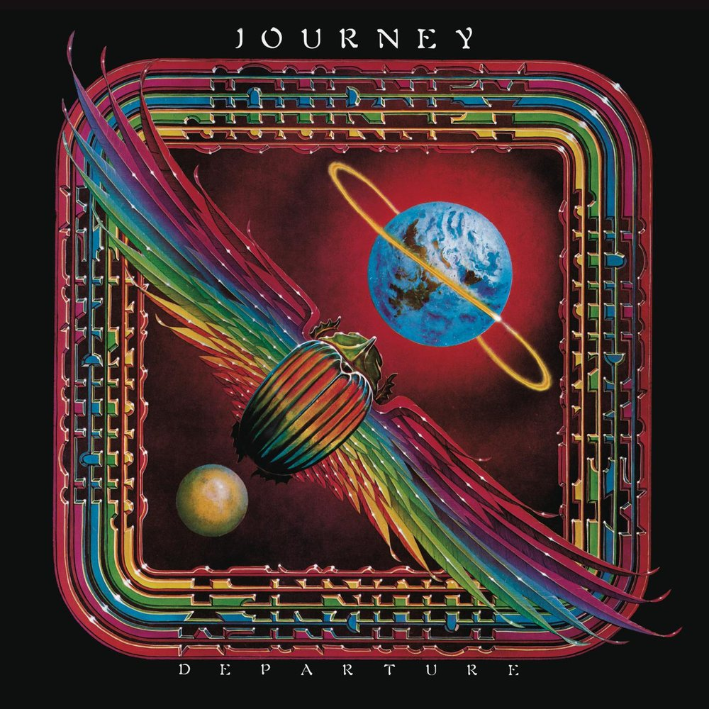 debut albums and physical journey Raised on radio is the ninth studio album by the american rock band journey, released in april of 1986 on the columbia records label it is the only album to feature bassists randy jackson and bob glaub and drummer larrie londin and also the only album not to feature founding bassist ross valory.