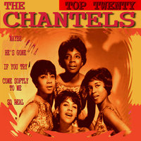 The Chantels Top Twenty — The Chantels
