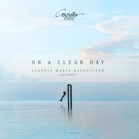 On a Clear Day — Claudia Maria Racovicean