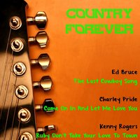 Country Forever — Don Gibson