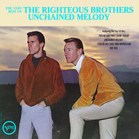 The Very Best Of The Righteous Brothers - Unchained Melody — The Righteous Brothers