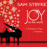 Joy to the World — Sam Stryke