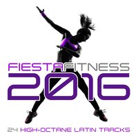 Fiesta Fitness 2016 — The Latino Stars