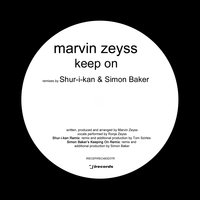 Keep On — Marvin Zeyss, Ronja Zeyss