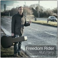 Freedom Rider — Alun Parry