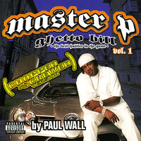 The Best Hustler In The Game Volume 1 (Chopped & Screwed) — Master p