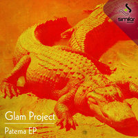 Patema EP — Glam Project