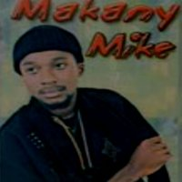 Accent d'Afrique — Makany Mike