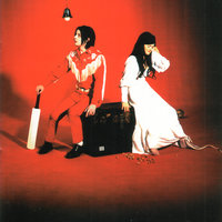 Elephant — The White Stripes
