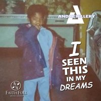I Seen This in My Dreams — Andre Hillery