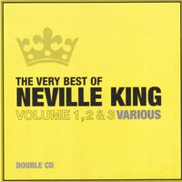 The Best of Neville King — сборник