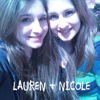 All I Ever Wanted - Single — Lauren & Nicole