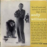 He's All Male and Catnip To Quail — Andy Williams