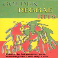 Golden Reggae Hits — The Entertainers