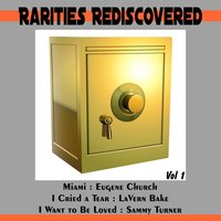 Rarities Rediscovered, Vol. 1 — Lavern Baker