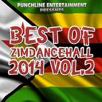 Best of Zimdancehall 2014, Vol. 2 — сборник