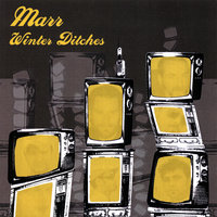 Winter Ditches — Marr